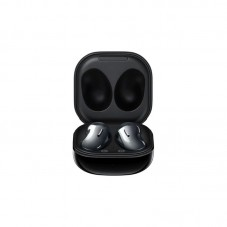 Casti Bluetooth Samsung Galaxy Buds Live, cosmic black