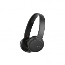 Casti Bluetooth Sony WH-CH510, On-Ear, Microfon, 35 ore autonomie, black