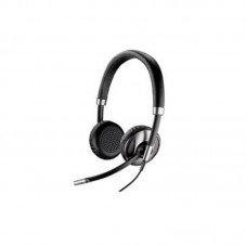 Casti Call Center Bluetooth Plantronics BlackWire C720-M, black