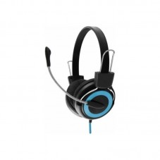 Casti gaming Esperanza Falcon EH152B , blue