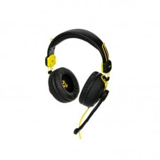 Casti gaming iBox 7, yellow