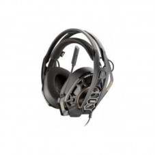 Casti gaming Plantronics RIG 500 PRO HC Jack 3.5mm, black