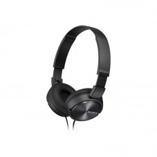 Casti on ear Sony MDR-ZX310, black