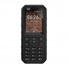 Telefon Caterpillar CAT B35 4G Dual SIM, black, RESIGILAT