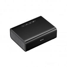 Compresor auto Baseus Mini 10A 12V 3m CRCQB01-01, black