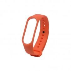 Curea pt Xiaomi Mi Band 34, orange