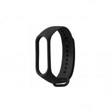 Curea silicon pt Xiaomi Mi Band 34, black