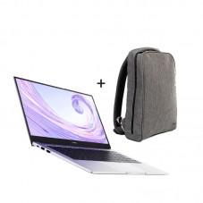 Pachet Huawei MateBook D 14 + Rucsac