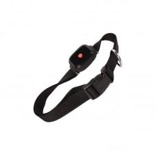 Dispozitiv de urmarire MyKi Pet, GPS/GSM pentru animale de companie, black