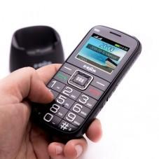 Telefon Dual SIM E-Boda S100D + SIM prepay