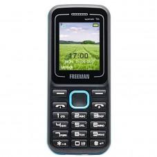 Telefon Dual SIM E-Boda Freeman Speak  T135 + SIM prepay