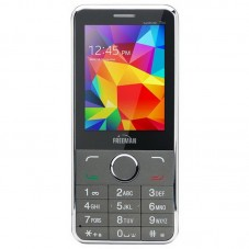 "Telefon E-Boda Freeman Speak 2.8"" T303 DUAL SIM + Spinner"