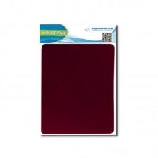 Mousepad textil Esperanza EA145R, red