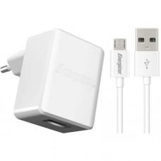 Incarcator retea Quick Charge 2.0 Energizer ACW1QEUHMC3 microUSB