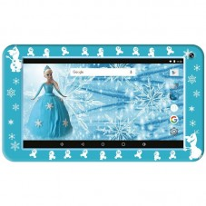 "Tableta eSTAR Themed Frozen 7"" WiFi 8GB"