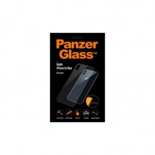 Folie PanzerGlass Antisoc pt iPhone XR, black