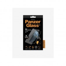 Folie PanzerGlass pt iPhone XXS11 Pro, black