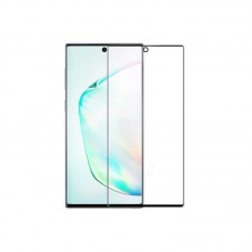 Folie protectie ecran Anank Tempered Glass 3D pt Samsung Galaxy Note 10+