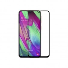 Folie protectie ecran Atlas 3D Glass black pt Samsung Galaxy A20A30A50