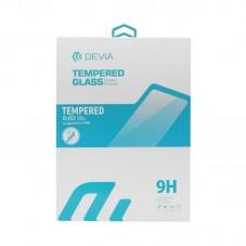 Folie protectie ecran Devia Crystal Clear pt Apple iPad Pro 11 DVFCLIP11CC