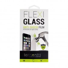 Folie protectie ecran Lemontti Flexi Glass pt Huawei P Smart (2019)