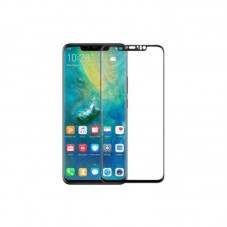 Folie protectie ecran Nillkin Tempered Glass 3D CP+ MAX black pt Honor View 20