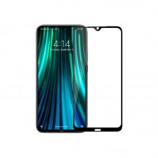 Folie protectie ecran Nillkin Tempered Glass 3D CP+ MAX pt Xiaomi Redmi Note 8 Pro, black