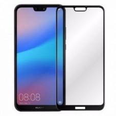 Folie protectie ecran OkMore Tempered Glass pt Huawei P20 Lite