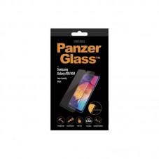 Folie protectie ecran Panzer Glass pt Samsung Galaxy A30A50, black