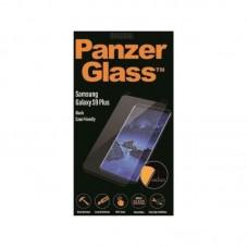 Folie protectie ecran Panzer Glass pt Samsung Galaxy S9+, black