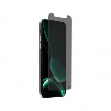 Folie sticla Privacy Force Glass pt Apple iPhone 12/12 Pro