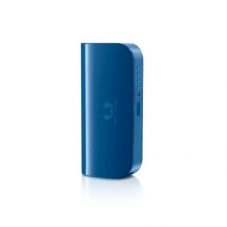 Baterie externa Fresh 'n Rebel Blue 5200 mAh