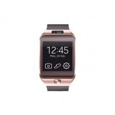 Ceas Samsung Galaxy Gear 2 Smartwatch gold brown