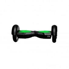 Hoverboard electric Kawasaki KX-PRO10.0A, max 20 kmh, roti 10″, baterie 4.4 Ah, black