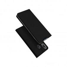 Husa Book Dux Ducis Skin pt Samsung Galaxy A12, black