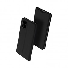 Husa Book Dux Ducis Skin pt Samsung Galaxy A32 5G, black
