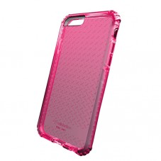Husa capac spate pink Cellularline pt Apple iPhone 6, iPhone 6S