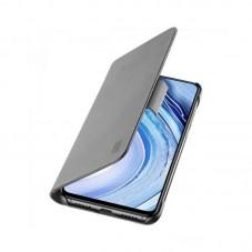Husa Cellularline pt Xiaomi Redmi Note 10 Pro, gray