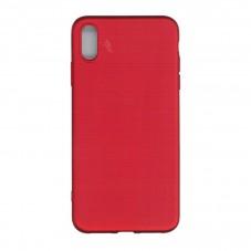 Husa de protectie X-Level Guardian red pt Apple iPhone XS Max