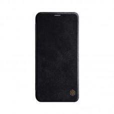 Husa Nillkin Book Qin black pt Apple iPhone XR