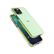 Husa protectie spate Atlas Hey pt Xiaomi Redmi 9A, green