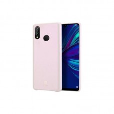 Husa protectie spate Dux Ducis Skin Lite pt Huawei Y6 (2019), rose gold