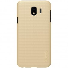 Husa protectie spate Nillkin Frosted gold pt Samsung Galaxy J4 Plus (2018)