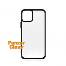 Husa protectie spate PanzerGlass pt iPhone 11 Pro, clear black