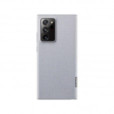 Husa protectie spate Samsung Kvadrat Cover pt Samsung Galaxy Note 20 Ultra, gray