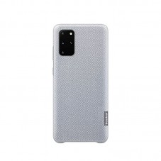 Husa protectie spate Samsung Protective Kvadrat Cover pt Samsung Galaxy S20+, gray
