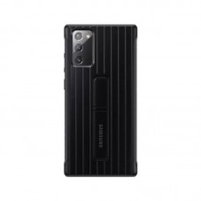 Husa protectie spate Samsung Protective Standing Cover pt Samsung Galaxy Note 20, black
