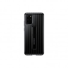 Husa protectie spate Samsung Standing Cover pt Galaxy S20+, black