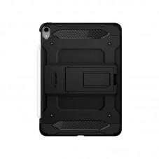 Husa protectie spate Spigen Armor Tough TECH pt iPad Pro 12.9 (2018), black
