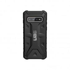 Husa protectie spate UAG Pathfinder Series pt Samsung Galaxy S10 G973, black